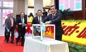 Viện trưởng VKSND tỉnh Quảng Nam tái đắc cử BCH Đảng bộ tỉnh nhiệm kỳ 2020-2025