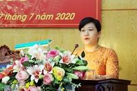 Bà Đỗ Thị Minh Hoa được giao quyền Chủ tịch UBND tỉnh Bắc Kạn