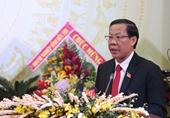 Đồng chí Phan Văn Mãi tái đắc cử Bí thư Tỉnh ủy Bến Tre