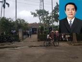 13 CBCS hy sinh khi đi cứu người tại thủy điện Rào Trăng 3 Nghẹn lòng nghe chuyện về Chủ tịch huyện