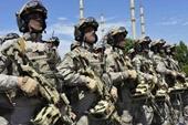 Nga khẩn cấp chuyển quân tới Syria chuẩn bị cho một chiến dịch quy mô lớn