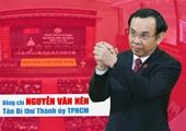 Đồng chí Nguyễn Văn Nên được bầu giữ chức Bí thư Thành ủy TP HCM, nhiệm kỳ 2020 – 2025