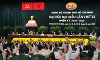 Bộ Chính trị phân công đồng chí Nguyễn Thiện Nhân tiếp tục theo dõi, chỉ đạo Đảng bộ TP Hồ Chí Minh