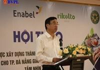 Phân công ông Lê Trung Chinh làm Phó Chủ tịch Thường trực UBND TP Đà Nẵng