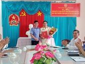 Bổ nhiệm Phó Viện trưởng VKSND huyện Gò Công Tây