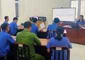 Viện kiểm sát tập huấn giải quyết vướng mắc trong công tác giải quyết tố giác, tin báo tội phạm