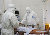 Việt Nam còn 95 người mắc COVID-19 đang điều trị