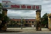 VKS kháng nghị giám đốc thẩm quyết định tha tù trước thời hạn trái luật