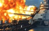 Mỹ khoe siêu pháo tầm xa có thể tấn công Moscow