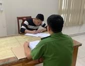 Đối tượng trong đường dây buôn bán tê tê ở Quảng Ninh ra đầu thú