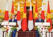 Thủ tướng Nhật Bản Việt Nam đóng vai trò trọng yếu và là địa điểm thích hợp nhất