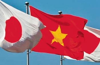 Bước tiến mới trong quan hệ Việt Nam - Nhật Bản