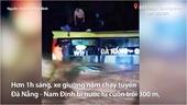 Bốn tiếng cứu người trên xe khách bị lũ cuốn giữa đêm