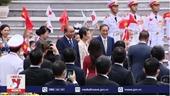 Lễ đón Chính thức Thủ tướng Nhật Bản Suga Yoshihide