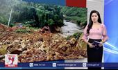 Thủ tướng ra công điện chỉ đạo tập trung cứu nạn, khắc phục hậu quả sạt lở đất