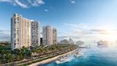Cơ hội đầu tư căn hộ mặt biển hot nhất thị trường bất động sản Hạ Long dịp cuối năm