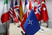 Nghị sĩ Mỹ đệ trình nghị quyết trục xuất Thổ Nhĩ Kỳ khỏi NATO