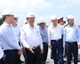 Đồng Nai bàn giao giai đoạn I hơn 1 800ha đất làm sân bay Long Thành
