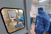 Thêm bệnh nhân nhiễm COVID-19 người Ấn Độ