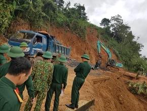 Cấp bằng Tổ quốc ghi công cho 22 liệt sĩ hy sinh ở Quảng Trị
