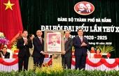 Đà Nẵng phấn đấu là một trong những trung tâm kinh tế lớn của cả nước và khu vực