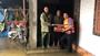 Nhật ký của một Kiểm sát viên chung tay cứu trợ người dân nơi rốn lũ