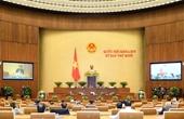 Quốc hội có ý kiến gì về đề xuất bổ sung 4 trường hợp tạm giữ người theo thủ tục hành chính