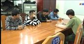 Điều tra nhóm đối tượng đòi  bảo kê công trường cao tốc Vĩnh Hảo - Phan Thiết