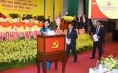Bí thư và các Phó Bí thư Tỉnh ủy Quảng Ngãi tái đắc cử nhiệm kỳ mới