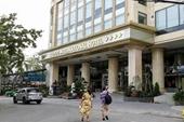 Đề nghị truy tố chủ hệ thống khách sạn Bavico chiếm đoạt 283 tỉ đồng