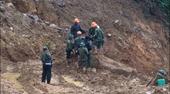 Tìm thấy thêm 1 thi thể công nhân tại thủy điện Rào Trăng 3