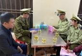 Nâng giá bán cho đoàn cứu trợ, 1 quán bún ở Hà Tĩnh bị xử phạt