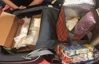 Đề nghị truy tố 6 đối tượng vì mua bán, vận chuyển hàng chục kg ma túy