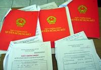 Nguyên nhân vụ Văn phòng đăng ký đất đai chậm cung cấp thông tin