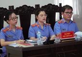 Sinh viên ĐH Kiểm sát Hà Nội giành giải nhất Hội thi diễn án liên trường