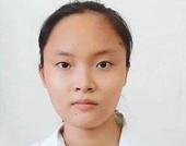 Tìm nữ sinh Học viện Ngân hàng mất tích
