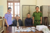 Triệt xóa đường dây ma túy từ châu Âu về Việt Nam, thu giữ hơn 10 000 viên ma túy
