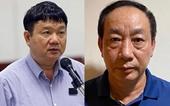 VKSND tối cao hoàn tất cáo trạng truy tố cựu Bộ trưởng Đinh La Thăng và đồng phạm