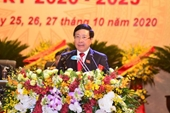Hải Dương phấn đấu trở thành tỉnh công nghiệp theo hướng hiện đại vào năm 2025