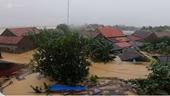 Gần 20 ngày chống chọi lũ lụt của người Quảng Bình