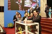 Hà Nội phân công nhiệm vụ 16 Ủy viên Ban thường vụ Thành ủy Hà Nội