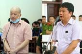 """Ông Nguyễn Văn Thể ký nhiều tờ trình thúc nợ Út """"trọc"""" … bất thành"""