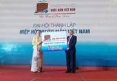 Công bố quyết định thành lập Hiệp hội Nước mắm Việt Nam