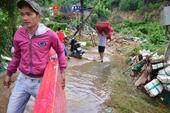 Các tỉnh miền Trung gồng mình đối phó với bão số 9