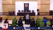 Các bị cáo trong Vụ án BIDV nêu áp lực từ ông Trần Bắc Hà