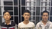 Hai nhóm thanh niên hỗn chiến giữa ban ngày ở Đồng Nai