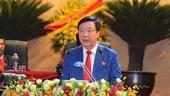Đồng chí Phạm Xuân Thăng được bầu giữ chức Bí thư Tỉnh uỷ Hải Dương