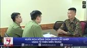 Huấn Hoa Hồng thừa nhận cắt ghép video từ thiện miền Trung