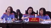 """Xét xử đại án Trần Bắc Hà  Người """"thế thân"""" con trai Trần Bắc Hà tiết lộ sự thật"""