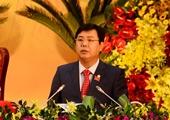 Đồng chí Nguyễn Tiến Hải tái đắc cử Bí thư Tỉnh ủy Cà Mau